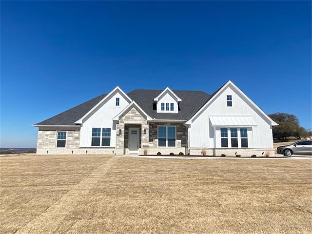 7089 Veal Station Road, Weatherford, TX 76085 - #: 14474809