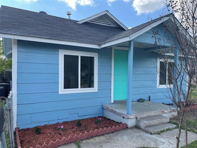 3816 S Grove Street, Fort Worth, TX 76110 - #: 14550809