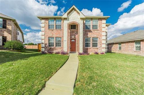 Photo of 1303 Red River Lane, Allen, TX 75002 (MLS # 14454810)