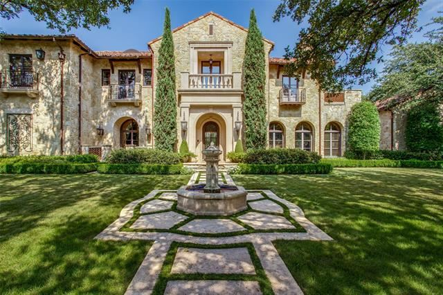 Photo for 5335 Meaders Lane, Dallas, TX 75229 (MLS # 14452810)
