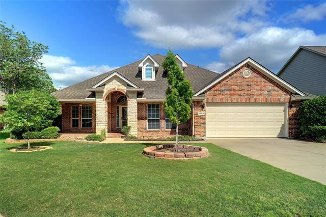 10812 Grayhawk Lane, Fort Worth, TX 76244 - #: 14571810