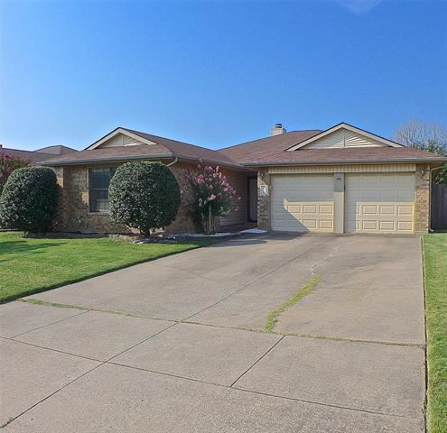 216 Hemlock Drive, Arlington, TX 76018 - #: 14638810