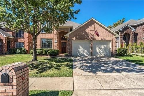 Photo of 2249 Red Maple Road, Flower Mound, TX 75022 (MLS # 14534811)