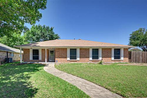 Photo of 1209 Dandelion Drive, Garland, TX 75043 (MLS # 14575811)