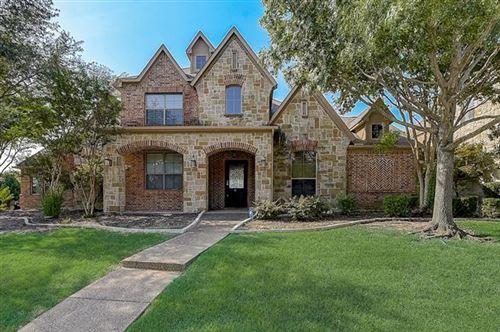 Photo of 838 Elgin Court, Rockwall, TX 75032 (MLS # 14668811)