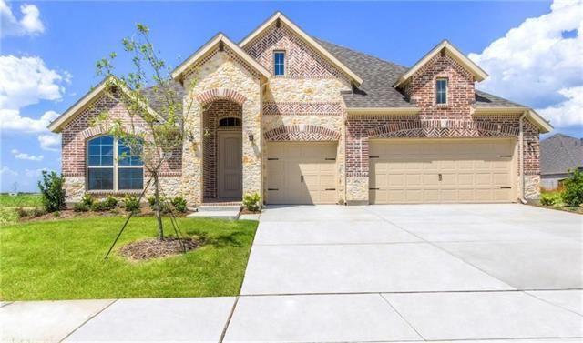 Photo for 905 Overton Avenue, Celina, TX 75009 (MLS # 13750811)