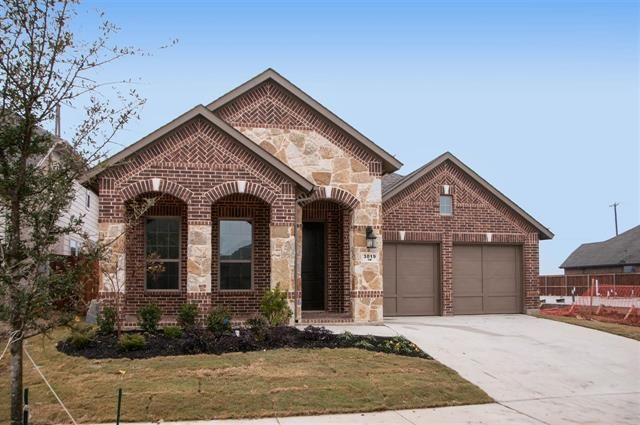 2506 Mill Place, Mansfield, TX 76063 - #: 14488811