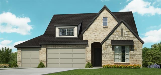 12717 Frio Springs Drive, Fort Worth, TX 76052 - #: 14497811