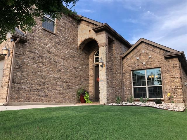 9508 Brittlebrush Trail, Fort Worth, TX 76177 - #: 14592811