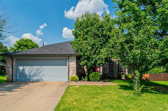 315 Cliffdale Drive, Euless, TX 76040 - MLS#: 14606811