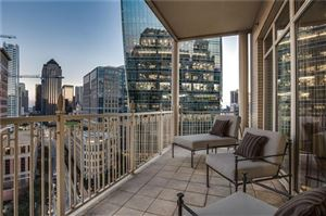 Photo of 2525 N Pearl Street #1203, Dallas, TX 75201 (MLS # 14101812)