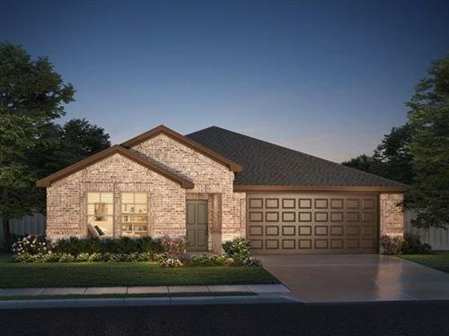 Photo of 3000 Prairie Trail Avenue, Aubrey, TX 76227 (MLS # 14604812)