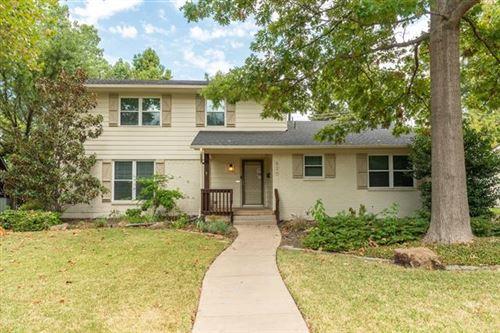 Photo of 620 Kirby Lane, Richardson, TX 75080 (MLS # 14652812)