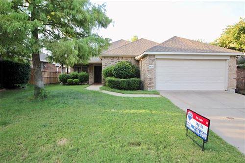 Photo of 5400 Raincrest Drive, McKinney, TX 75071 (MLS # 14684812)