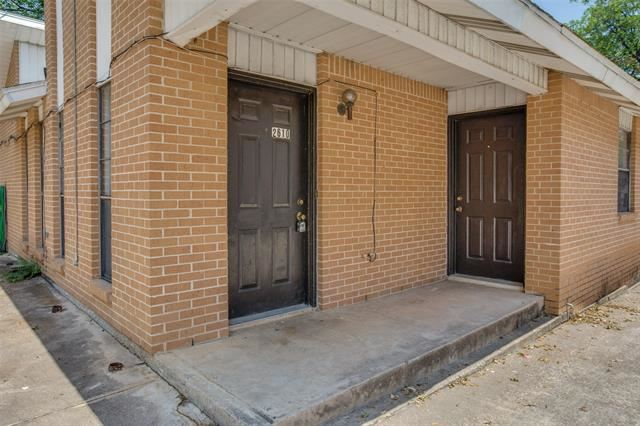 2610 Lubbok Avenue, Fort Worth, TX 76109 - #: 14378812