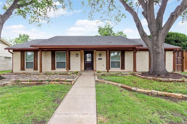 7823 Querida Lane, Dallas, TX 75248 - #: 14400812