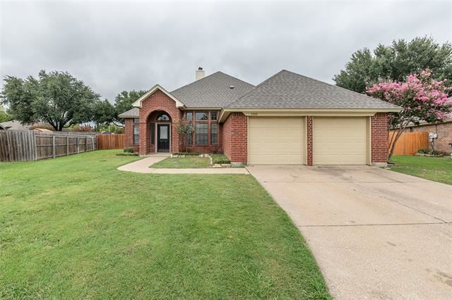 7520 Crosswicks Circle, Fort Worth, TX 76137 - #: 14428812