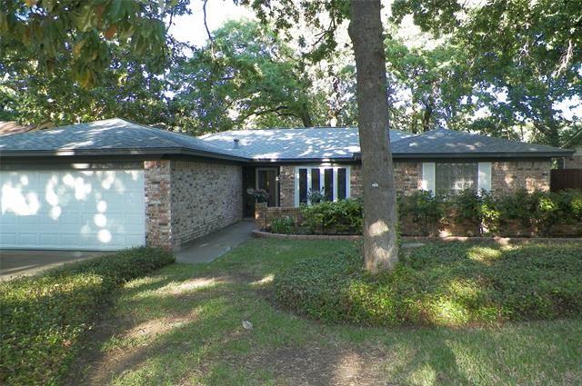 5511 Silver Bow Trail, Arlington, TX 76017 - #: 14562812