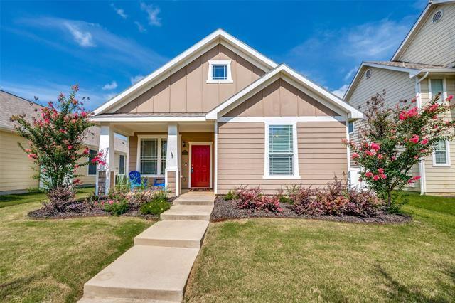 1605 Angel Lane, Providence Village, TX 76227 - MLS#: 14621812