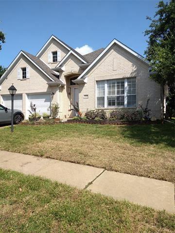 2701 Cedar View Court, Arlington, TX 76006 - #: 14623812