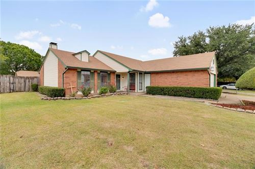 Photo of 710 Woodcrest Way, Forney, TX 75126 (MLS # 14459813)