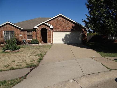 Photo of 1006 Warren Drive, Forney, TX 75126 (MLS # 14460813)