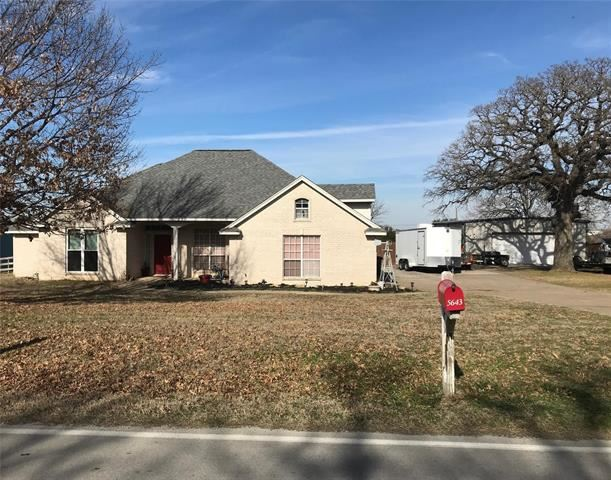 5643 W Caylor Road, Fort Worth, TX 76244 - #: 14390813