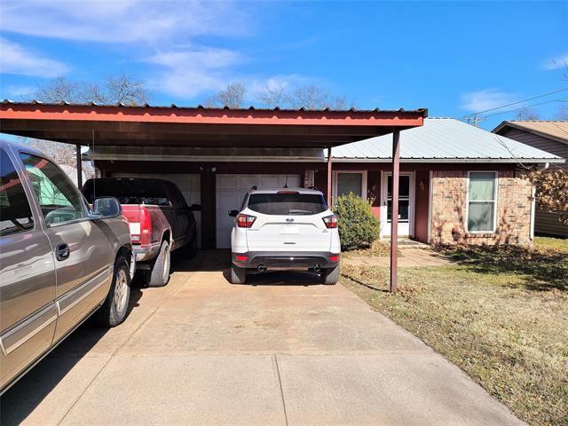 8112 Richard Street, White Settlement, TX 76108 - #: 14501813