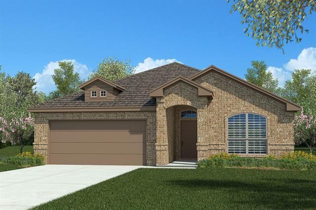1204 PIERZ Drive, Fort Worth, TX 76177 - #: 14547813
