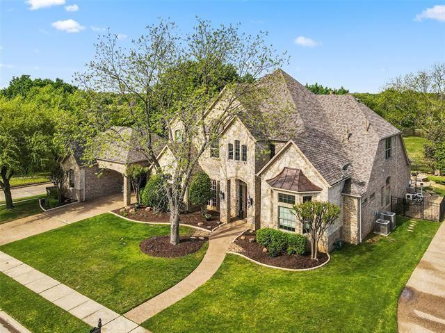 5101 Abbey Glen Drive, Flower Mound, TX 75028 - #: 14559813