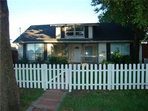 Photo of 7712 Ronnie Drive, Dallas, TX 75252 (MLS # 14116814)