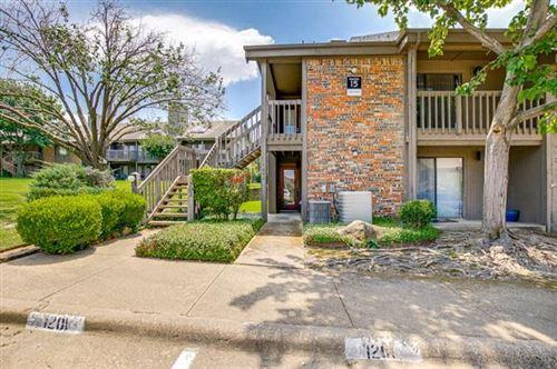 Photo of 1201 Signal Ridge Place, Rockwall, TX 75032 (MLS # 14603814)