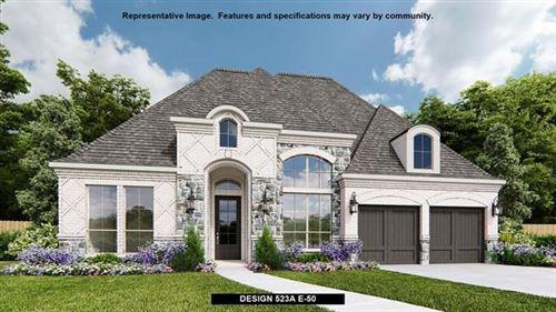 Photo of 3516 Clairborne Drive, Celina, TX 75009 (MLS # 14667814)