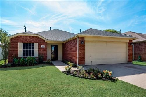 Photo of 1107 Singletree Drive, Forney, TX 75126 (MLS # 14693814)