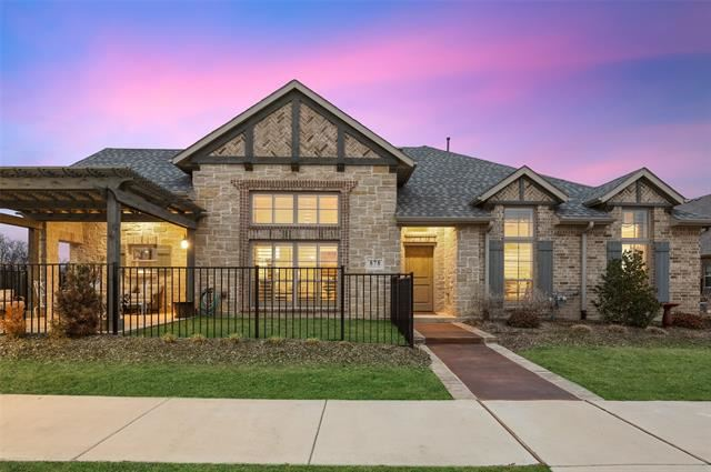878 Hatton Sumner Place, Arlington, TX 76005 - #: 14551814