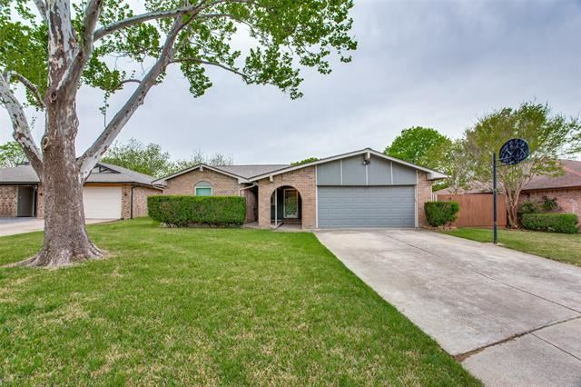 7349 Channel View Drive, Fort Worth, TX 76133 - #: 14554814