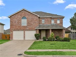 Photo of 1608 Luckenbach Drive, Forney, TX 75126 (MLS # 14204815)