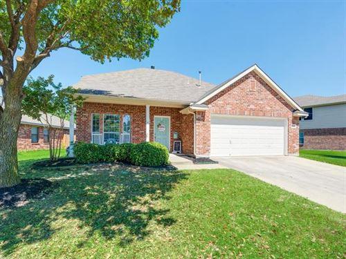 Photo of 13209 Elmhurst Drive, Fort Worth, TX 76244 (MLS # 14357815)