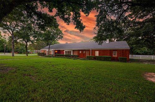 Photo of 801 Western Hills Drive, Sherman, TX 75092 (MLS # 14658815)