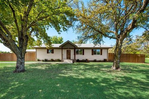 Photo of 1 Hillview Drive, Heath, TX 75032 (MLS # 14684815)
