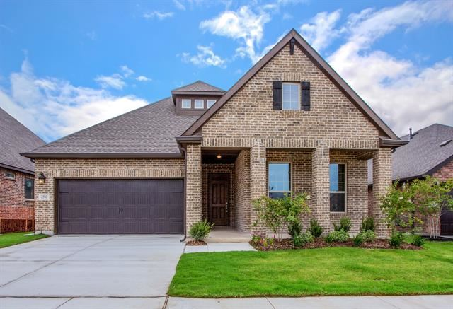 2502 Mill Place Drive, Mansfield, TX 76063 - #: 14302815