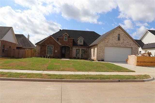 904 Bentwood Lane, Cleburne, TX 76033 - MLS#: 14509815