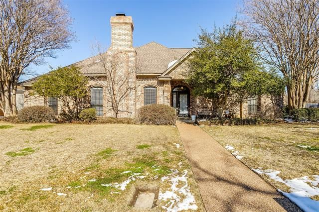 2740 Laurel Valley Lane, Arlington, TX 76006 - #: 14517815