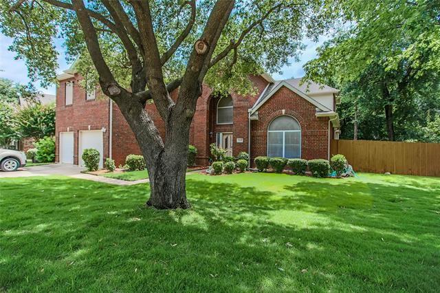 1408 San Jacinto Drive, Flower Mound, TX 75028 - #: 14561815