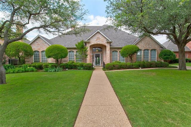 7904 Vista Ridge Drive N, Fort Worth, TX 76132 - #: 14574815