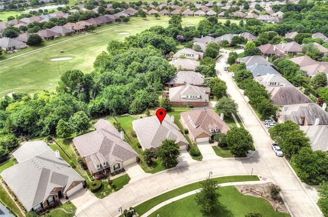 427 Long Cove Drive, Fairview, TX 75069 - MLS#: 14596815