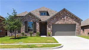 Photo of 1669 Deerpath Drive, Forney, TX 75126 (MLS # 14044816)