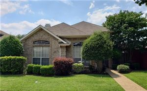 Photo of 18923 Westwood Place, Dallas, TX 75287 (MLS # 14116816)