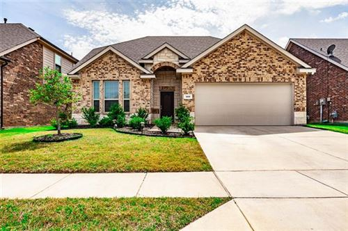 Photo of 566 Jamestown Lane, Fate, TX 75189 (MLS # 14338816)