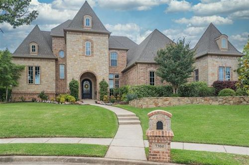 Photo of 7304 Chanel Court, Colleyville, TX 76034 (MLS # 14389816)